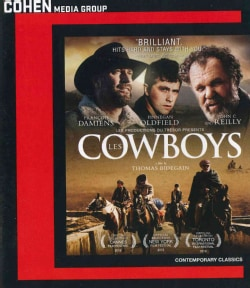 Les Cowboys (Blu-ray Disc)