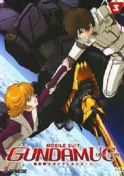 Mobile Suit Gundam UC: Part 3 (DVD)