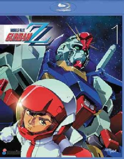 Mobile Suit Gundam: ZZ Collection 1 (Blu-ray Disc)