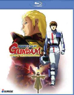 Mobile Suit Gundam: Char's Counterattack (Blu-ray Disc)