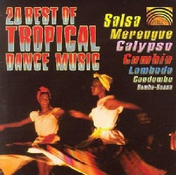 Various - 20 Best of Tropical Dance Music