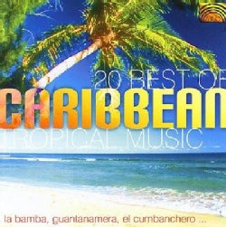 Various - 20 Best of Caribbean Tropical Music