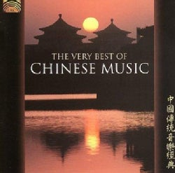 Various - The Very Best Of Chinese