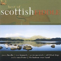 Various - Best of Scottish Fiddle