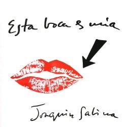 Joaquin Sabina - Esta Boca Es Mia