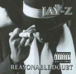 Jay-Z - Reasonable Doubt