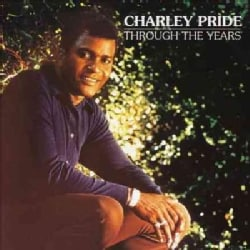 Charlie Pride - Through The Years