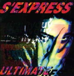 S'Express - Ultimate