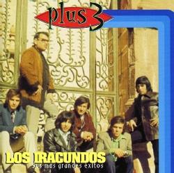 Los Iracundos - Sus Mas Grandes Exitos