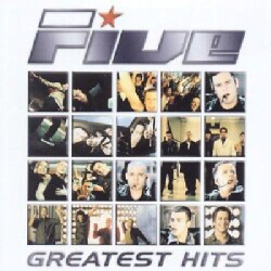 Five - Greatest Hits