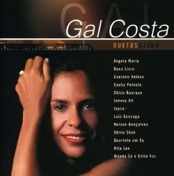 Gal Costa - Duetos