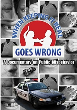 When Keeping It Real Goes Wrong (DVD)