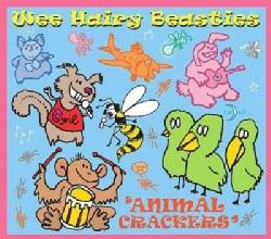 Wee Hairy Beasties - Animal Crackers
