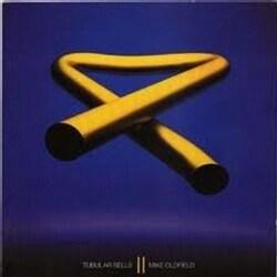 Mike Oldfield - Tubular Bells II