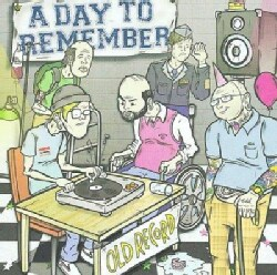 Day to Remember - Old Record