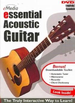Essential Acoustic Guitar (DVD)