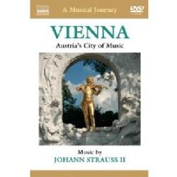 A Musical Journey: Austria (DVD)