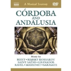A Musical Journey: Cordoba and Andalusia (DVD)