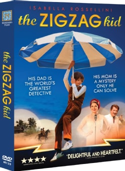 The Zigzag Kid (DVD)