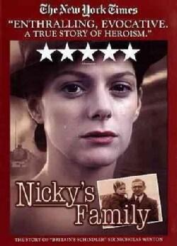 Nicky's Family (DVD)