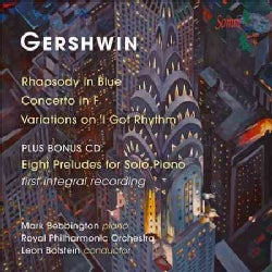 Royal Philharmonic Orchestra - Gershwin