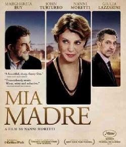 Mia Madre (Blu-ray Disc)