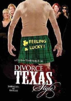 Divorce Texas Style (DVD)