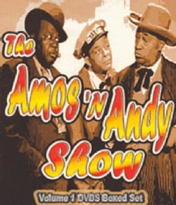 The Amos & Andy Show Vol. 1 (DVD)
