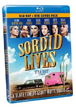 Sordid Lives (Blu-ray/DVD)
