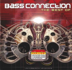 Bass Connection - The Best of Bass Connenction