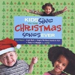 Various - Kids Sing the Best Christmas Songs