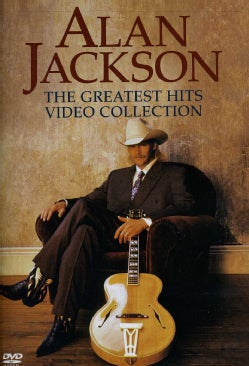 The Greatest Video Collection (DVD)
