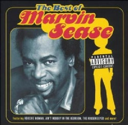 Marvin Sease - The Best Of