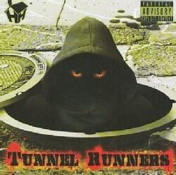 Various - Tunnel Runners (Parental Advisory)