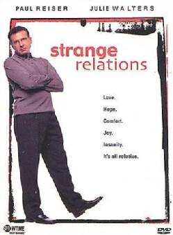 Strange Relations (DVD)