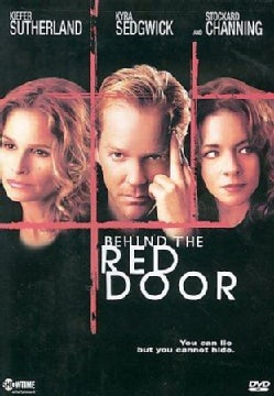 Behind the Red Door (DVD)