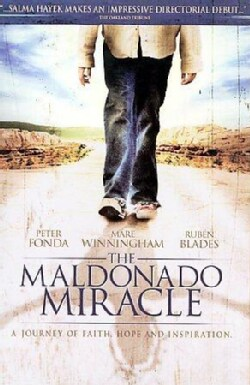 The Maldonado Miracle (DVD)