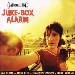Stereo Total - Juke Box Alarm