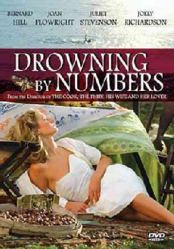 Drowning By Numbers (DVD)