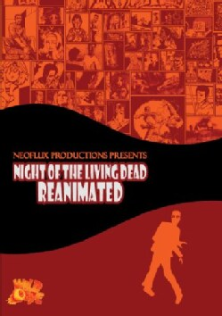 Night of the Living Dead: Reanimated (DVD)