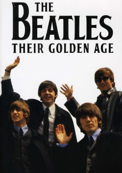 Beatles: Their Golden Age (DVD)