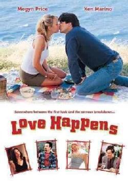 Love Happens (DVD)
