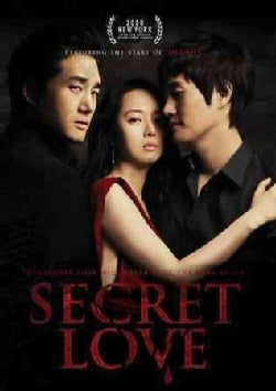 Secret Love (DVD)
