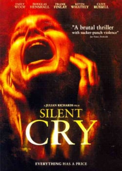 Silent Cry (DVD)