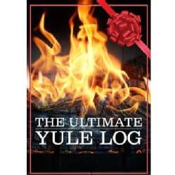 The Ultimate Yule Log (DVD)