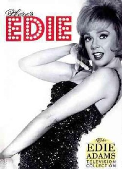 Here's Edie: The Edie Adams Television Collection (DVD)