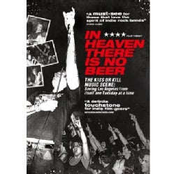 In Heaven There Is No Beer (DVD)