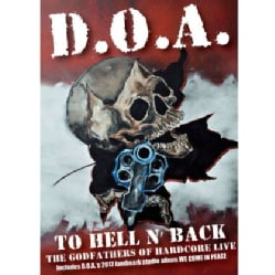 D.O.A.: To Hell and Back (DVD)