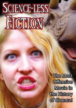 Scienceless Fiction (DVD)