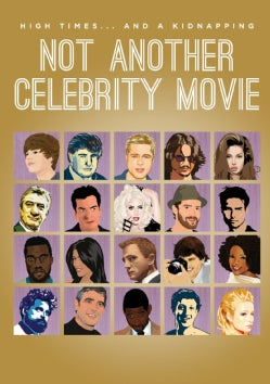 Not Another Celebrity Movie (DVD)